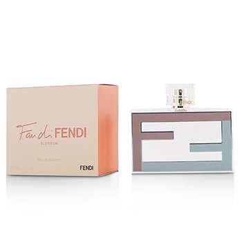 Fendi Fan Di Fendi Blossom Eau De Toilette Spray  75ml/2.5oz