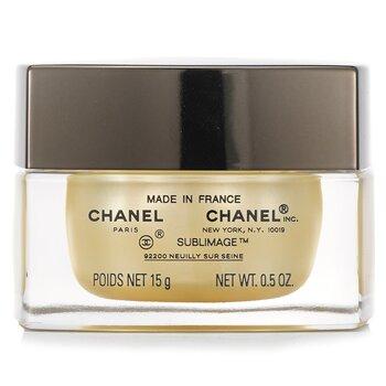 Sublimage La Creme Yeux Ultimate Regeneration Eye Cream 15g/0.5oz