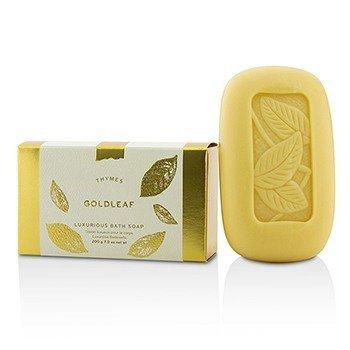 Goldleaf Luxurious Bath Soap  200g/7oz