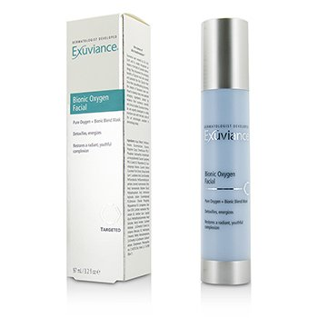 Bionic Oxygen Facial  97ml/3.2oz