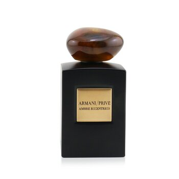 Prive Ambre Eccentrico Eau De Parfum Spray  100ml/3.4oz