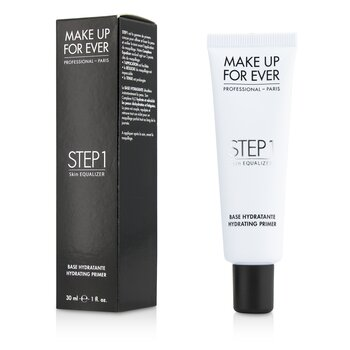 Make Up For Ever Step 1 Skin Equalizer - #3 Hydrating Primer  30ml/1oz