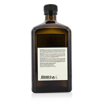 Mouthwash  500ml/16.9oz
