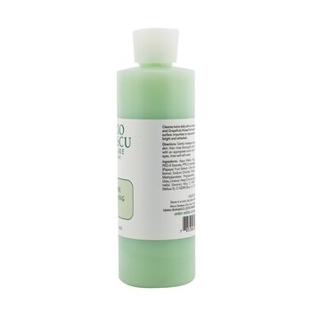 Enzyme Cleansing Gel - For All Skin Types  236ml/8oz