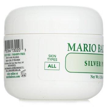 Silver Powder - For All Skin Types  30ml/1oz