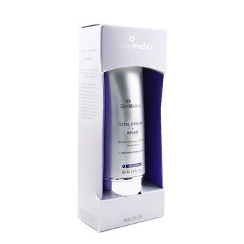 Total Defense + Repair SPF 34  65g/2.3oz