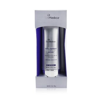 Total Defense + Repair SPF 34 - Tinted  65g/2.3oz