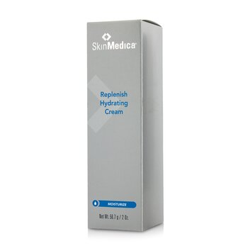 Replenish Hydrating Cream  56.7g/2oz