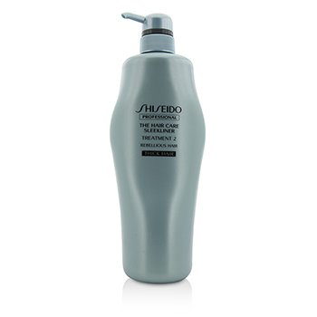 The Hair Care Sleekliner Treatment 2 (Thick, Rebellious Hair)  1000g/33.8oz