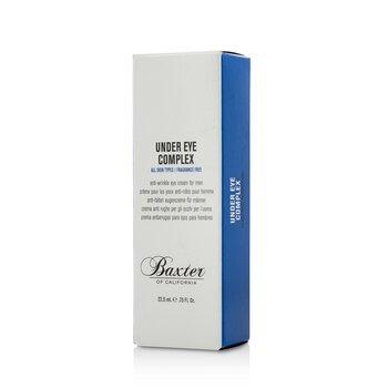 Under Eye Complex - Fragrance Free  22.5ml/0.75oz