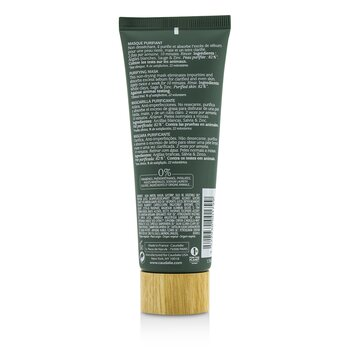 Purifying Mask (Normal to Combination Skin)  75ml/2.5oz