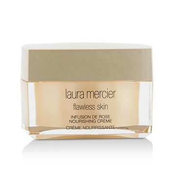 Flawless Skin Infusion De Rose Nourishing Cream 3306  50g/1.7oz