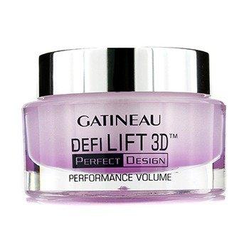 Gatineau Defi Lift 3D Perfect Design Performance Volume Cream (Unboxed)  50ml/1.7oz