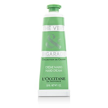 L'Occitane The Vert & Bigarade Crema Manos  30ml/1oz