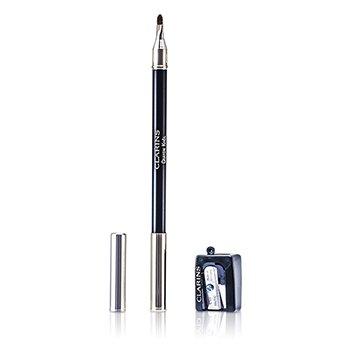 Long Lasting Eye Pencil with Brush  1.05g/0.037oz
