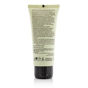 Time To Hydrate Hydration Cream Mask (Unboxed)  100ml/3.4oz