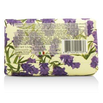 Lavanda Natural Soap - Officinale - Regenerating  150g/5.29oz