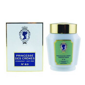 Princess Cremă 83  50ml/1.7oz