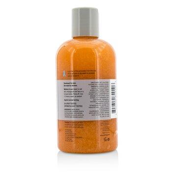 Logistics For Men Facial Scrub (Bottle)  237ml/8oz