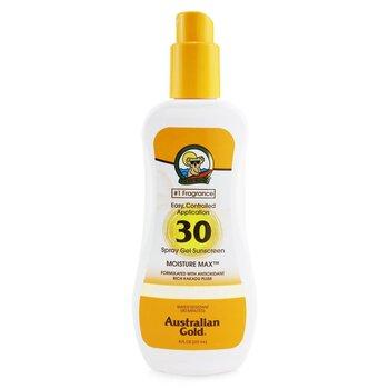 Spray Gel Sunscreen Broad Spectrum SPF 30  237ml/8oz