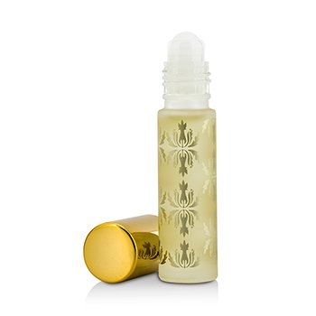 Organics Plumeria Perfume Oil (Roll-On)  10ml
