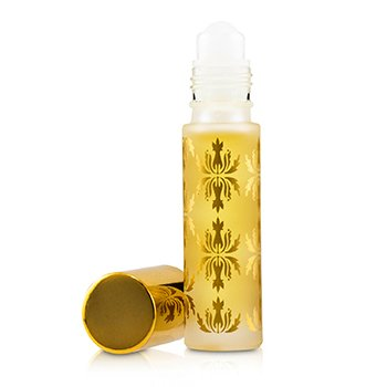Organics Pikake Perfume Oil (Roll-On)  10ml