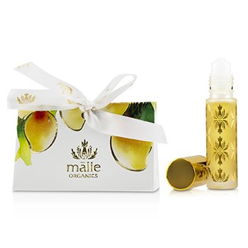 Organics Mango Nectar Perfume Oil (Roll-On)  10ml