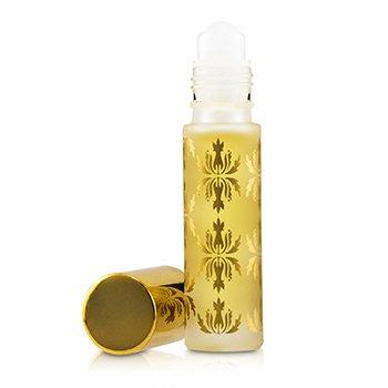 Organics Hibiscus Perfume Oil (Roll-On)  10ml