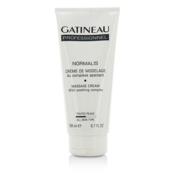 Normalis Massage Cream (Salon Size)  200ml/6.7oz