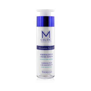 MCEUTIC Normalizer Cream-Serum  50ml/1.69oz