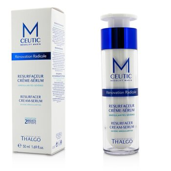 Thalgo MCEUTIC Resurfacer Cream-Serum  50ml/1.69oz