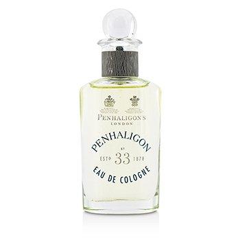 No.33 Eau De Cologne Spray  50ml/1.7oz