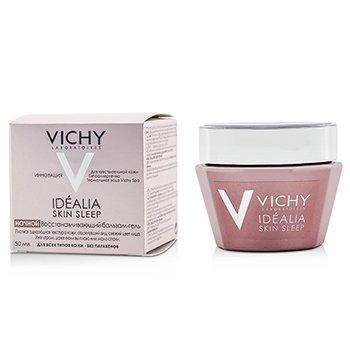 Idealia Skin Sleep Night Recovery Gel Balm  50ml/1.69oz