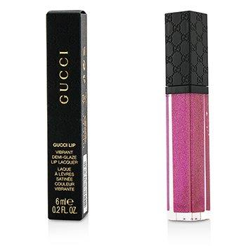 Vibrant Demi Glaze Lip Lacquer  6ml/0.2oz