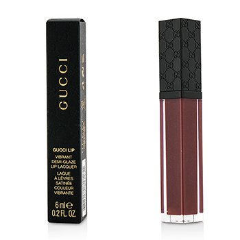 Vibrant Demi Glaze Lip Lacquer  6ml/0.2oz