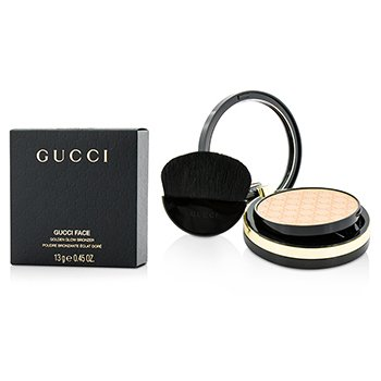 46789dfe222346 Gucci - Golden Glow Bronzer -  010 Caribbean Ochre - Bronzer ...