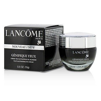 Lancome Genifique Yeux Youth Activating Eye Cream (US Version)  15g/0.5oz