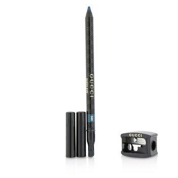 Impact Longwear Eye Pencil With Sharpener  1.1g/0.03oz