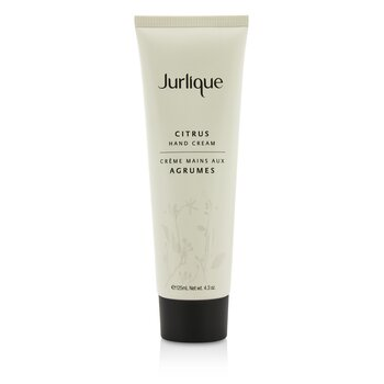 Jurlique Citrus Crema Manos  125ml/4.3oz