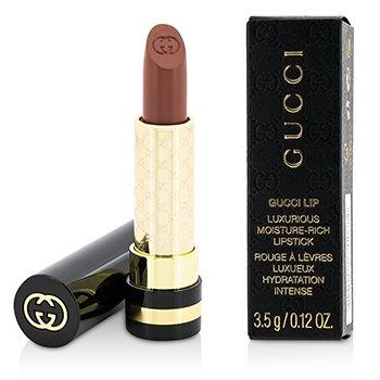 極緻水潤唇膏 Luxurious Moisture Rich Lipstick   3.5g/0.12oz