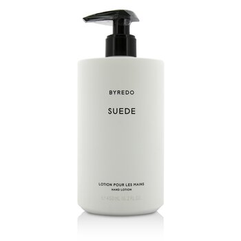 Suede Hand Loton  450ml/15.2oz