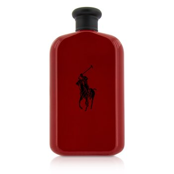Ralph Lauren - Polo Red Eau De Toilette Spray 200ml 6.7oz (M) - Eau ... 46fd4f6aad316