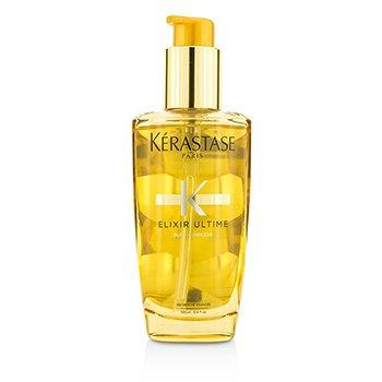 Elixir Ultime Oleo-Complexe Versatile Beautifying Oil (For All Hair Types)  100ml/3.4oz