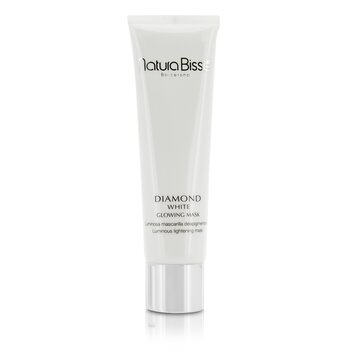Diamond White Glowing Mask  100ml/3.5oz