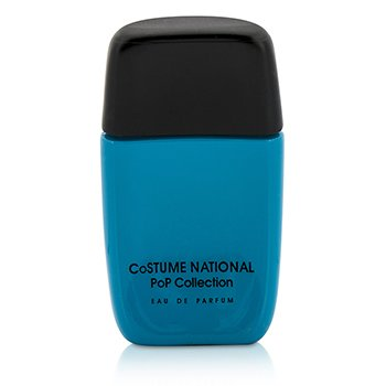Costume National Pop Collection Eau De Parfum Spray - Botella Celeste (Sin Caja)  30ml/1oz
