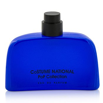 Pop Collection Eau De Parfum Spray - Blue Bottle (Unboxed)  50ml/1.7oz