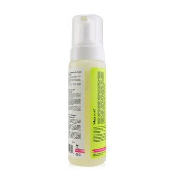 Frizz-Free Volumizing Foam (Lightweight Body Booster - Texture & Volume)  222ml/7.5oz