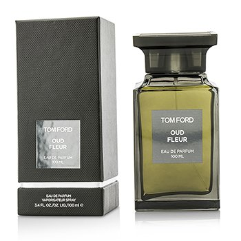 Tom Ford Private Blend Oud Fleur Eau De Parfum Spray  100ml/3.4oz