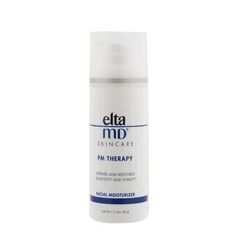 PM Therapy Facial Moisturizer 48g/1.7oz