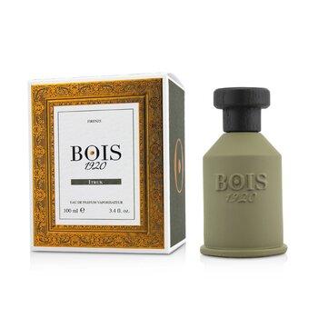 Itruk Eau De Parfum Spray  100ml/3.4oz